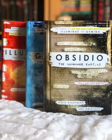 obsidiosm