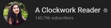 aclockworkreader